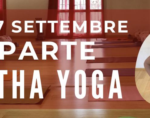 yoga castel san pietro terme meditazione