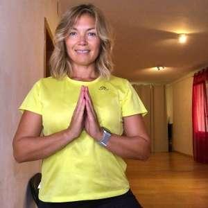 Marina Giusti Yoga Castel San Pietro Terme